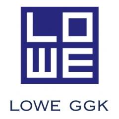 Lowe GGK logo
