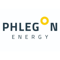 Phlegon logo