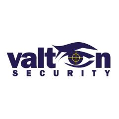 Valton Security logo